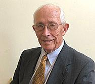 Hal Robison Sanders