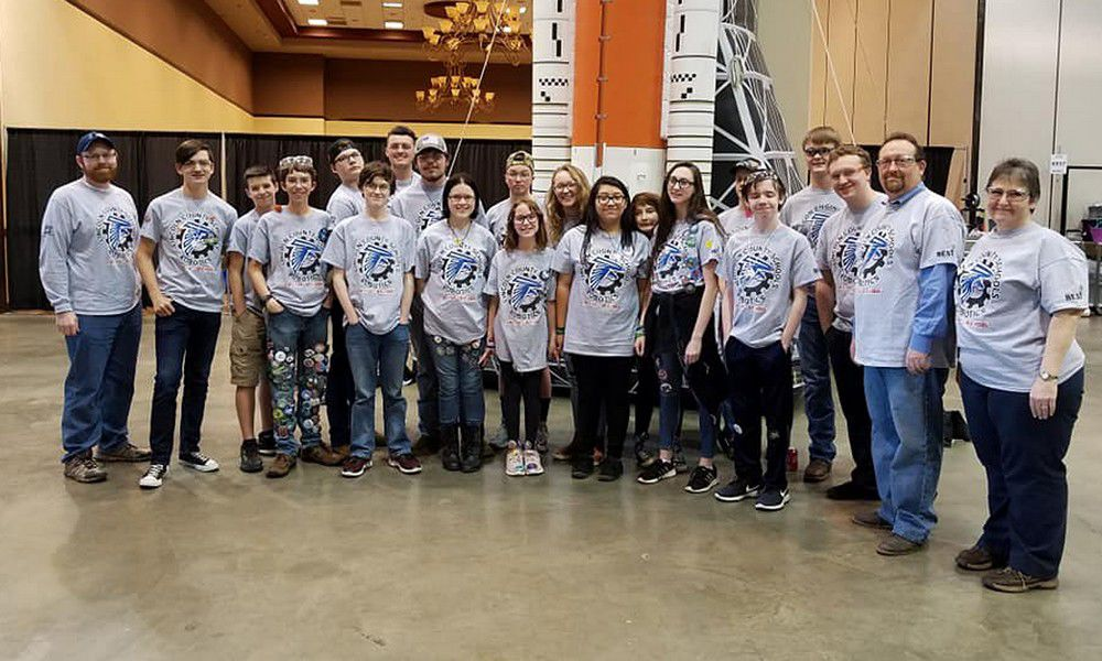 Robotics Team -- .jpg