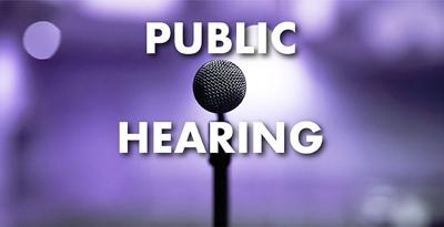 County sets public hearings on fences, high-density zoning