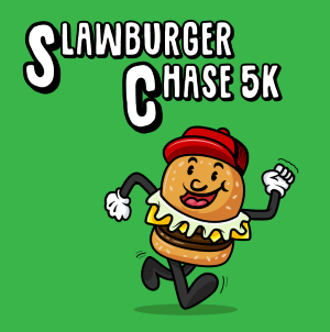 Slawburger Chase 5K to benefit McGee family