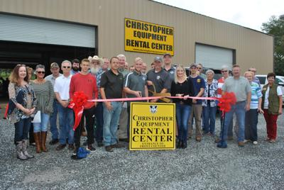 Christopher Equipment Offers Tools For Most Any Job Business