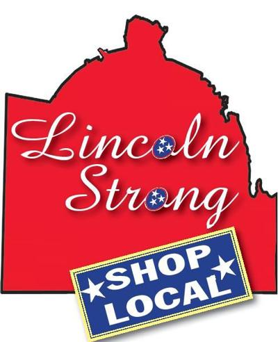 Lincoln Strong Shop Local