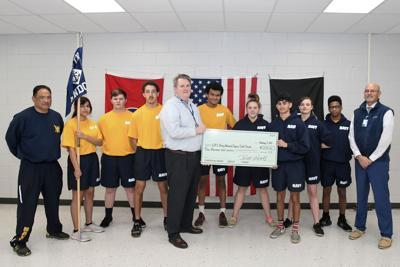 Cadet Corp receives  Spotlight LC award