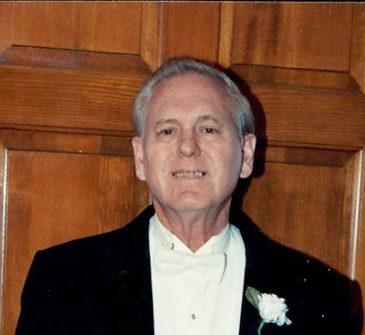 James Raymond Taylor