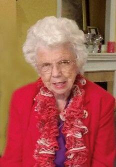Elsie 'Jane' Russell Warren Obituary