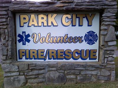 Park City VFR begin fund-raiser