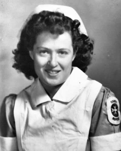 Annie Lee Mansfield