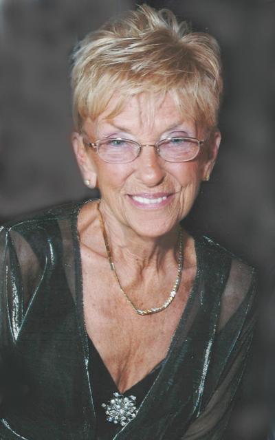 Nancy Lee Gentry Obituary