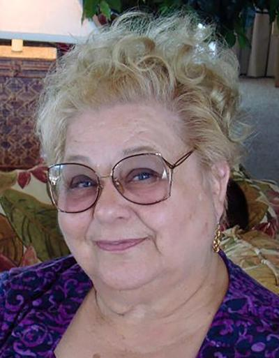 Barbara Jean Norris Rowland