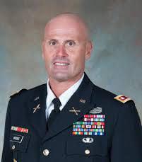 Ranger Hank Gray Earning Honors
