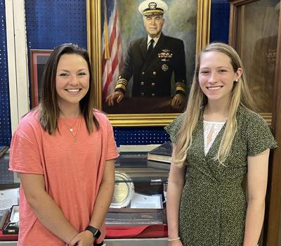 Admiral Kelso Scholarship