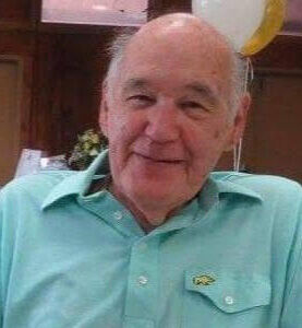 Walter Jack Reeves Obituary