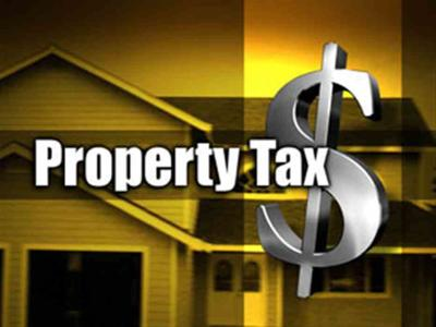 Collection of delinquent property taxes continues