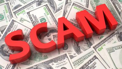 Old scam resurfaces with new twist