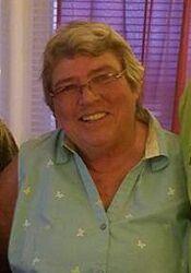 Louise Lackey Alaweneh Obituary