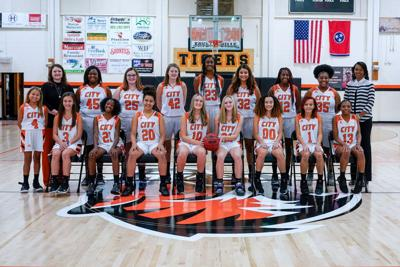 Lady Tigers to build  on record season