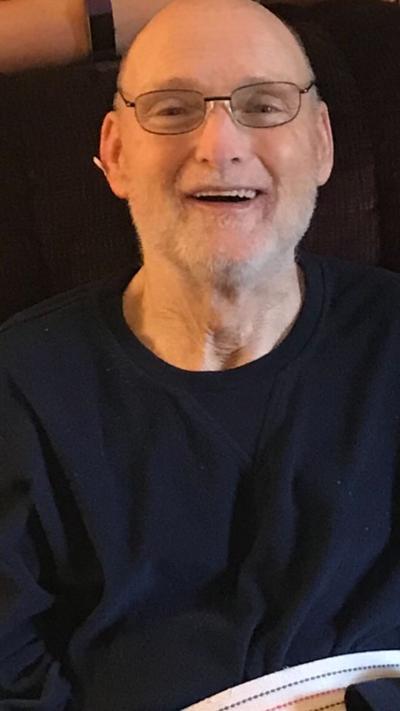 David Brooks Pridmore Obituary