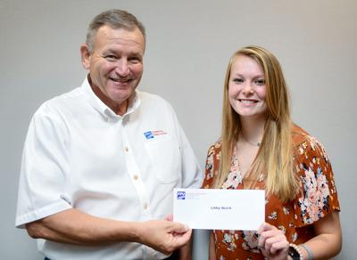 Quick awarded FPU Student Utility Board scholarship