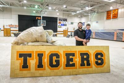 End of an era for FHS Tiger gym