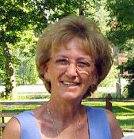 Ellen Kay Saller