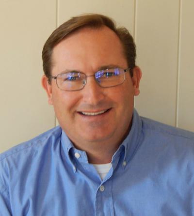 Todd McAdams, DDS