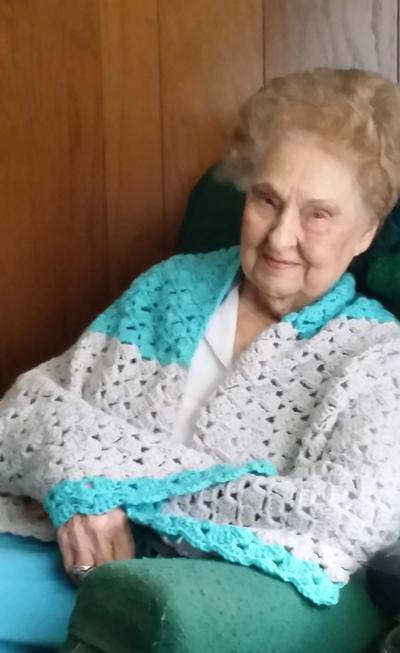 Erline England Patrick Obituary