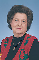 Maggie Mae Perrin Obituary