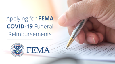 Gallant-Riverview Funeral Home available to help families apply for FEMA COVID-19 funeral reimbursement