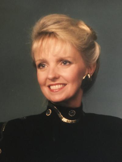 Sarah Patricia Daniel Obituary