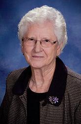 Rachel Irene Kimbrough Obituary