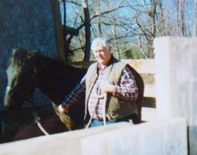 Paul Nelson Wertman, Jr. Obituary