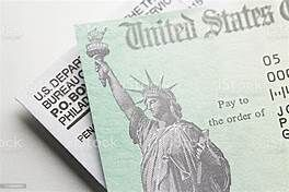 Beware of Stimulus check scams