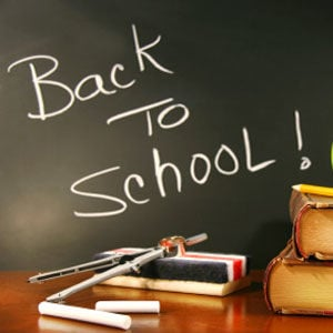IRS gives 'back-to-school' tips