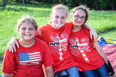 Blanche Freedom Festival promises fun on the Fourth