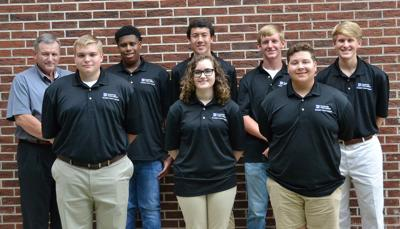 FPU welcomes new youth board