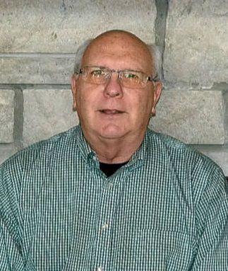 Cecil Tate Scott