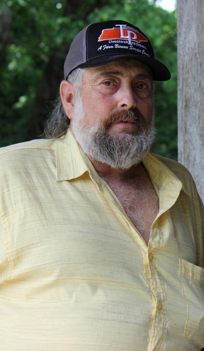 Thomas Larry Milstead Obituary