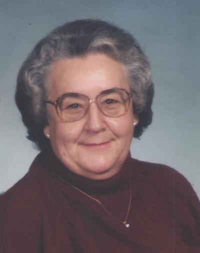 Hazel Marie McMillen Beddingfield