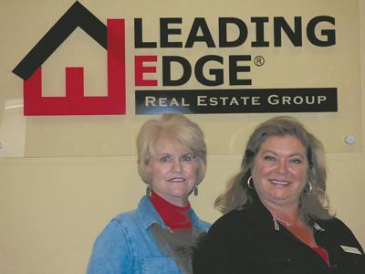 What are three important first steps to take when buying a new home? Leading Edge Real Estate