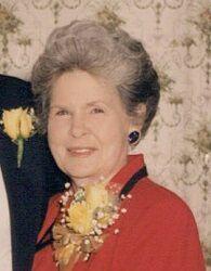 "Birdie ""Betty"" Elizabeth Pigg Obituary"