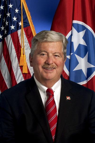 McNally re-elected