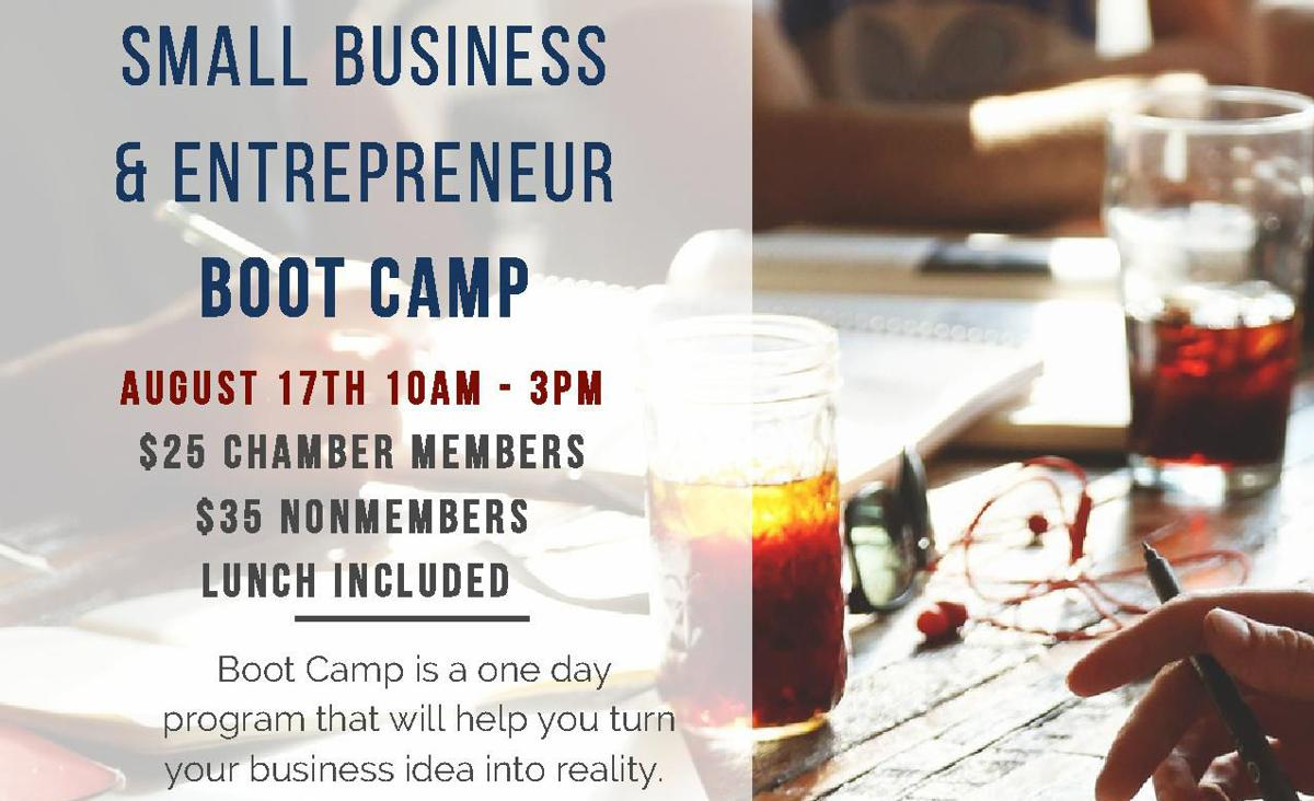 Turn your biz idea into reality at Friday boot camp | Business ...