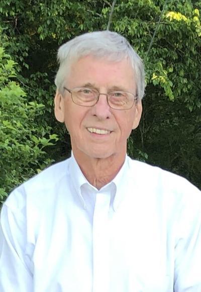 Bruce James Lauruhn Obituary
