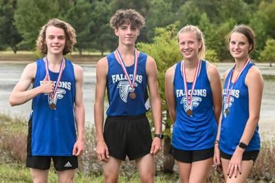 LCHS Cross Country