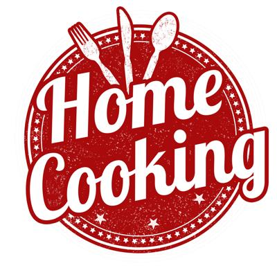 Showcase Your Recipes on EVT's Home Cooking Page