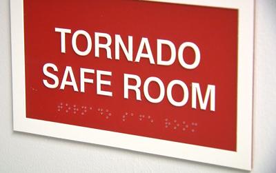 City pursues $5M FEMA grant for safe room