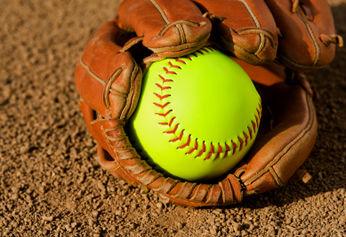 Softball coaches set pitching, catching clinic