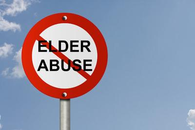 Police share tips on how to recognize elder abuse