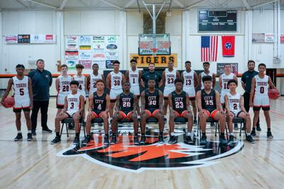 Tigers return to action after sub-state trip