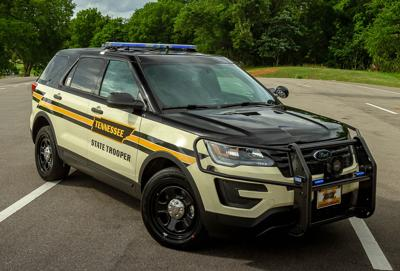 Tennessee Highway Patrol to set up checkpoint on October 23